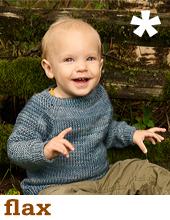 Flax Sweater