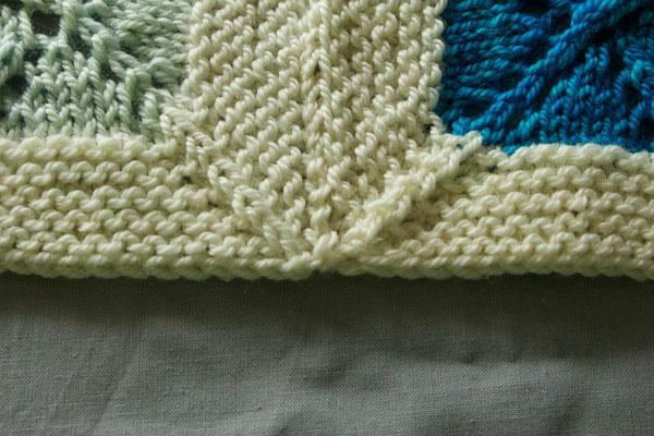Vivid Blanket Tutorial Tin Can Knits