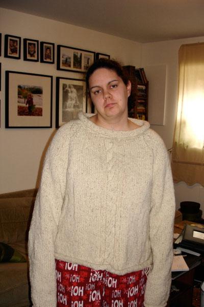 sadfirstsweater