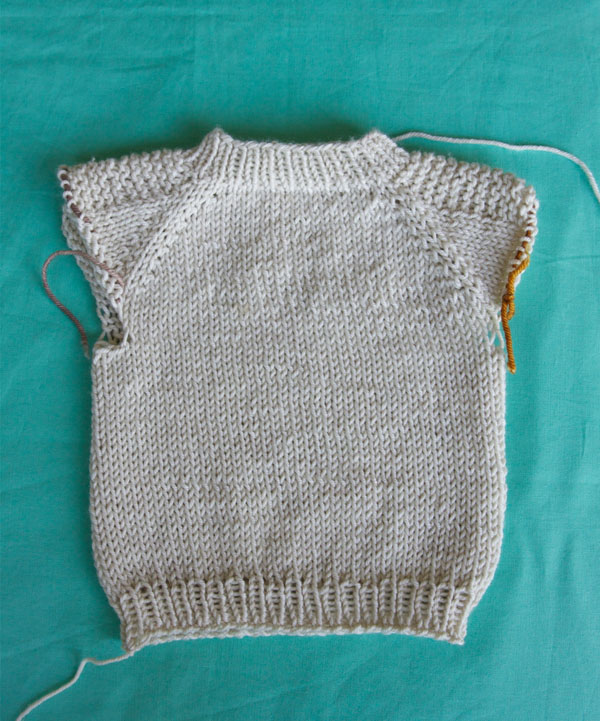8ba534adf Let s Knit a Sweater