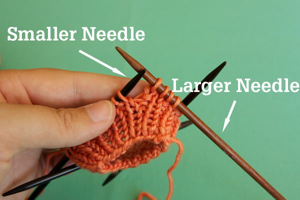 Lets Knit An Antler Cardi Tin Can Knits