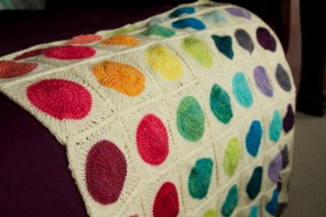 POP blanket