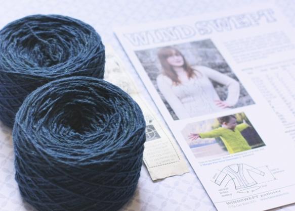 BIG SPRING DESTASH… a yarn + pattern giveaway | Tin Can Knits