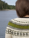 Clayoquot Cardigan by Tin Can Kits
