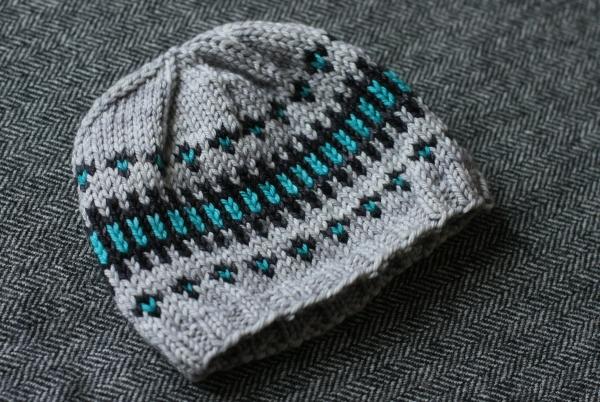 Clayoquot hat