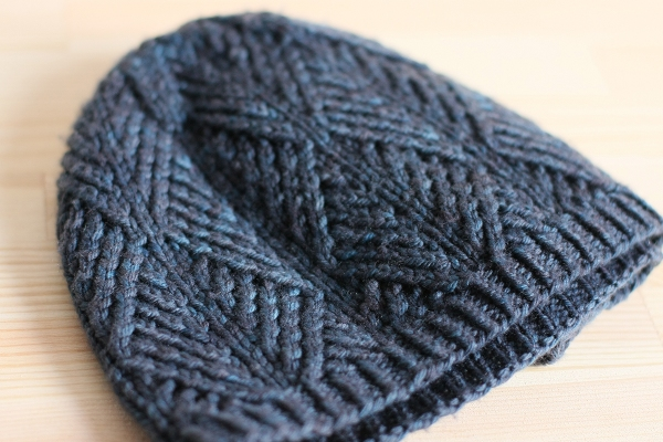 Sitka Spruce by Tin Can Knits