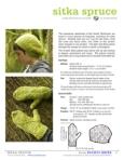 Sitka Spruce Hat