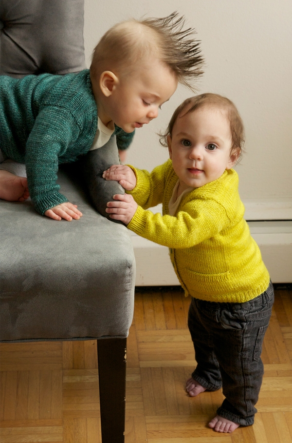 Max and Bodhi had a great time together when we photographed this collection.  They played nice most of the time...