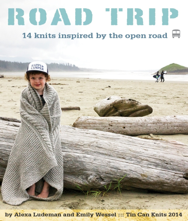 Road Trip by TIn Can Knits
