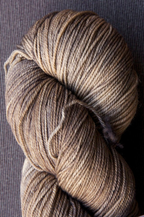 There is also a wee something in Sweet Fiber Yarns coming!