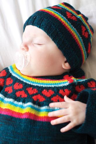 Asphalt Sweater