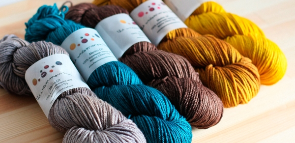 The Uncommon Thread Merino DK