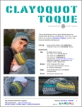 Clayoquot Toque Pattern by Tin Can Knits