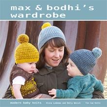 Max & Bodhi's Wardrobe