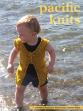 Pacific Knits by Tin Can Knits