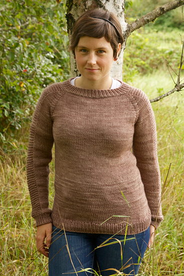 Flax Sweater Pattern