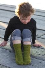 Rye Socks