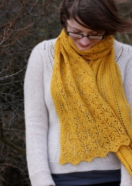 Thistle by Tin Can Knits
