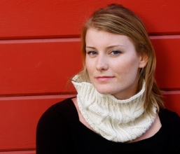 Lions Gate Cowl by Tin Can Knits