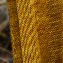 Wheat Scarf Pattern