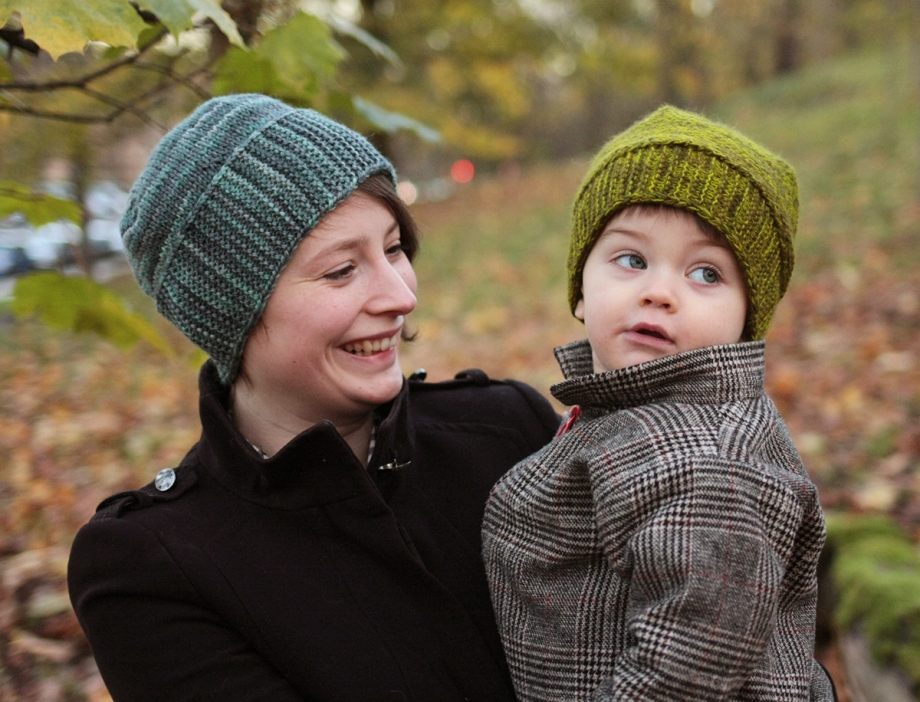 Lowlands by Tin Can Knits