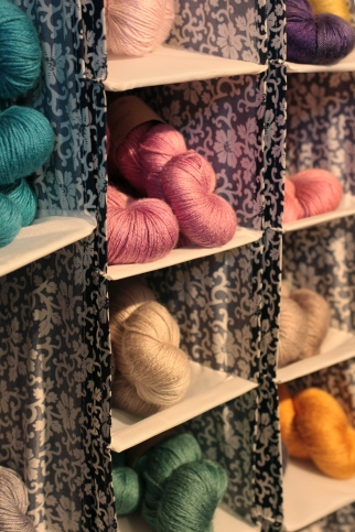 Kettle Yarn Company
