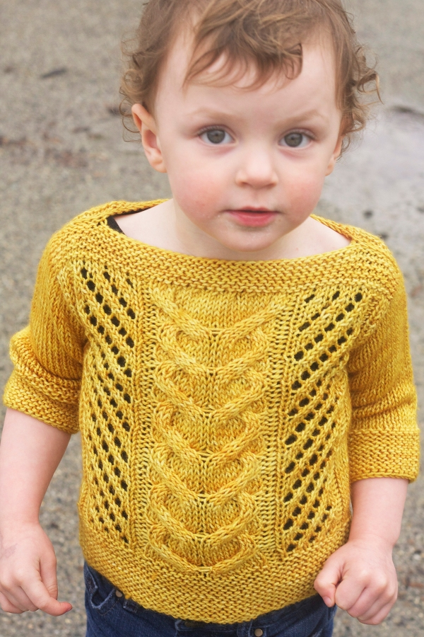 Britannia by Tin Can Knits