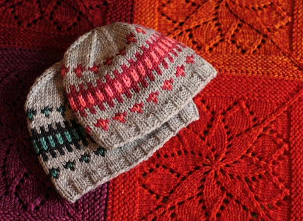 Clayoquot Hat by Tin Can Knits