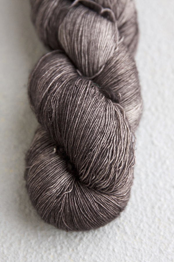 Sweet Fiber Merino Lace in 'sketchbook'