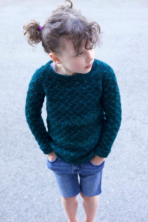 Coastal Pullover