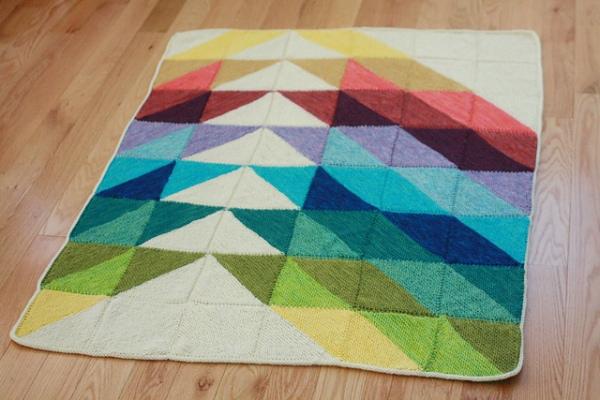 Fly Away knit by Undone57