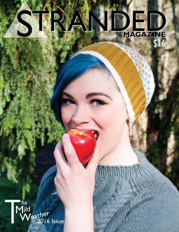 Stranded Magazine