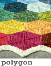 Polygon by Tin Can Knits