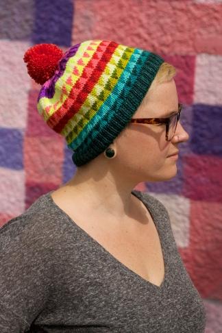 Prism Hat