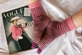 Okapi Socks