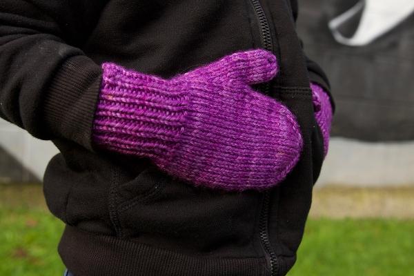 purple-mitten
