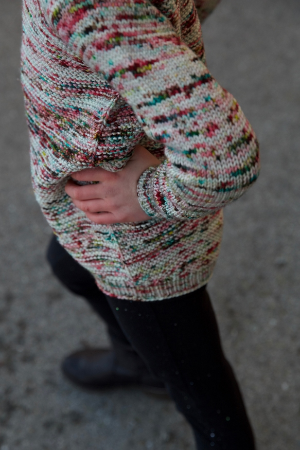 HACK: a multi-hack Flax | Tin Can Knits