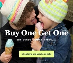 Sweet Summer Sale