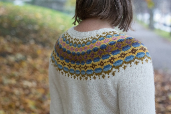 Fair Isle All Over | Tin Can Knits