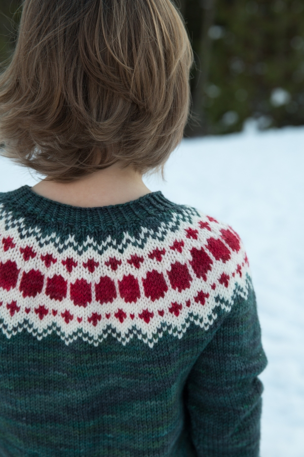 Tin Can Knits   modern seamless knits for the whole family