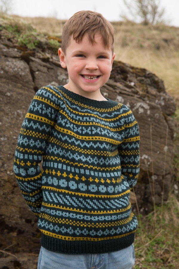 Cartography sweater (link to pattern for sale)