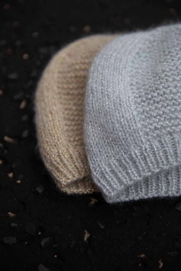 Free Barley hat pattern