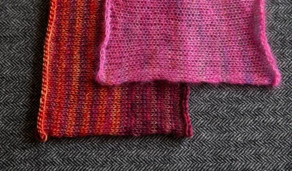 Mohair Blend Lace Yarn Mohair Yarn