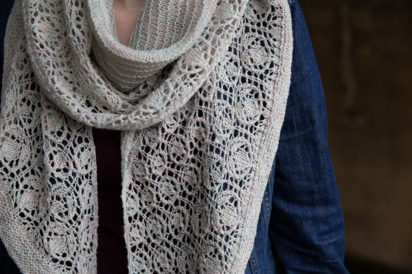 bd6dbbb5ec377d After knitting several versions of the Love Note sweater, I became more and  more obsessed with the joys of combining sock yarn with mohair lace (more  on ...