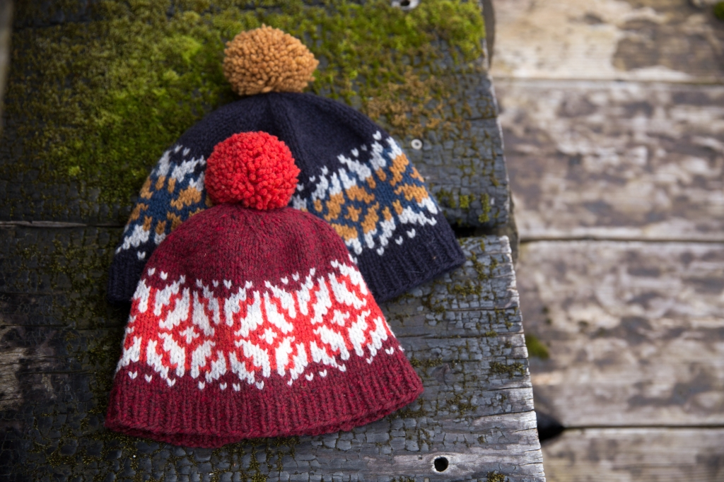 Fleet Hat Pattern
