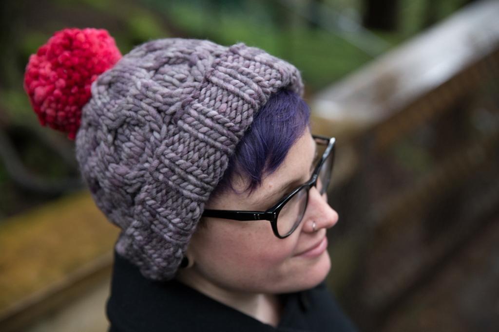 Honeypie Hat Pattern